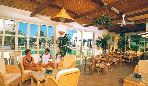 Hotel Villa Melodie - Reception